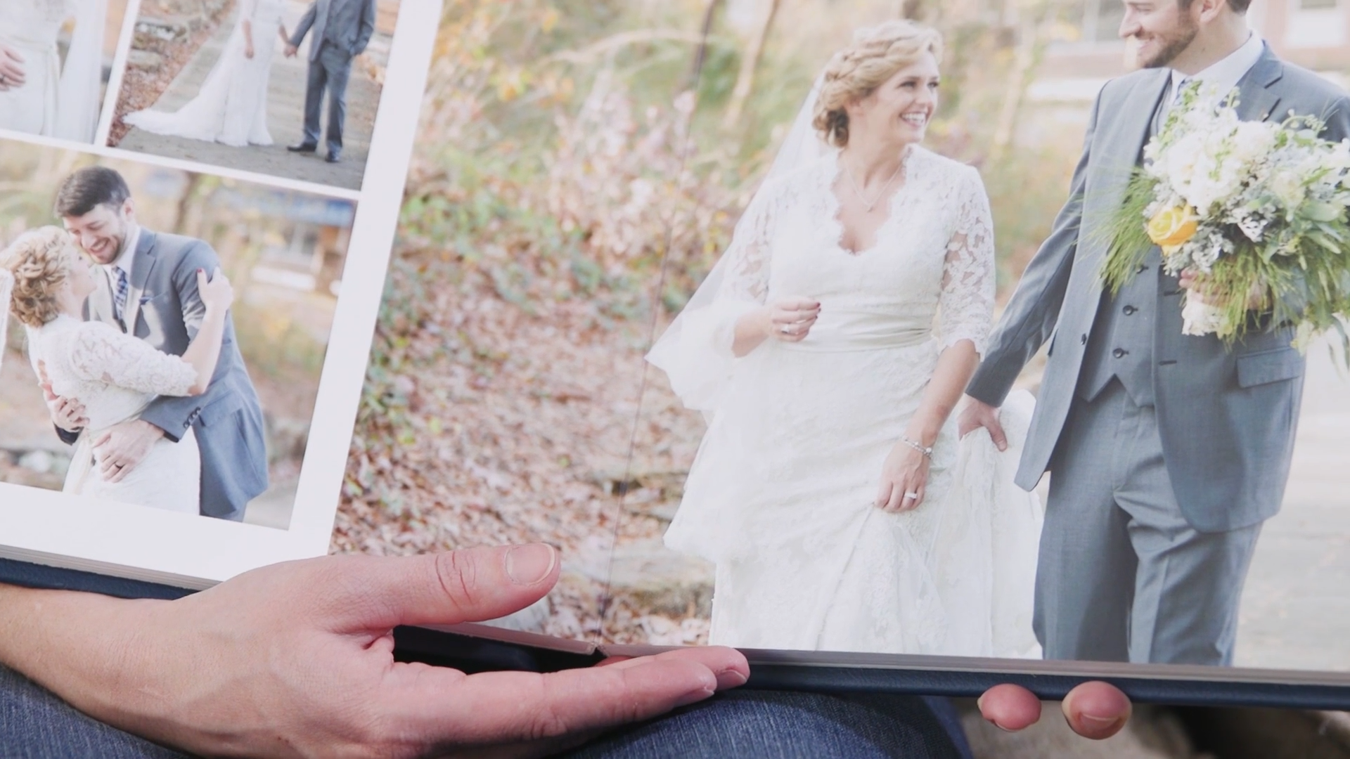 South Carolina Wedding Videography
