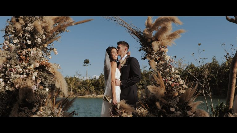 tulum wedding film