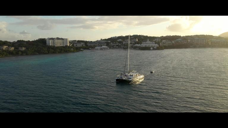 Wedding Videography St Thomas